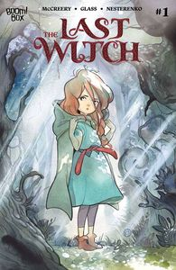 [Last Witch #1 (Momoko Variant) (Product Image)]