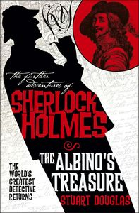 [The Further Adventures Of Sherlock Holmes: The Albino's Treasure (Product Image)]