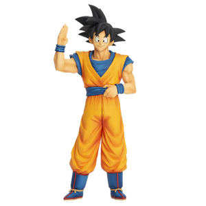 [Dragon Ball Z: Figure: Ekiden Goku (Outward) (Product Image)]
