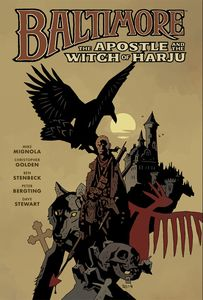 [Baltimore: Volume 5: Apostle & The Witch Of Harju (Hardcover) (Product Image)]