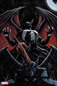 [Venom #35 (Stegman Virgin Variant 200th Issue) (Product Image)]