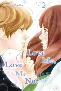 [Love Me, Love Me Not: Volume 2 (Product Image)]
