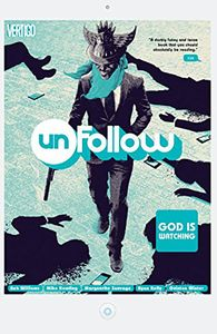 [Unfollow: Volume 2: God Is Watching (Product Image)]