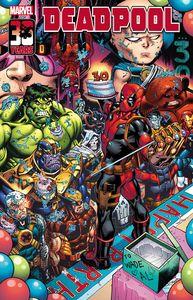 [Deadpool: Nerdy 30 #1 (Product Image)]