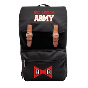 [Dragon Ball: Backpack: Red Ribbon Army (Product Image)]