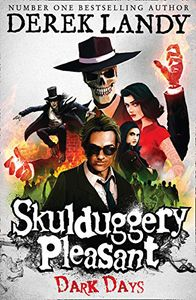 [Skulduggery Pleasant: Book 4: Dark Days (Product Image)]