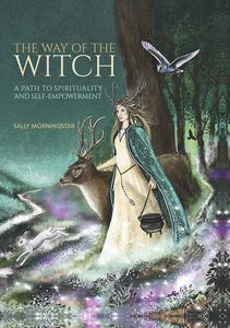 [The Way Of The Witch (Hardcover) (Product Image)]