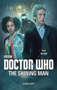 [Doctor Who: The Shining Man (Product Image)]