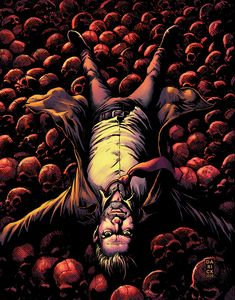 [Hellblazer: Rise & Fall #3 (Product Image)]