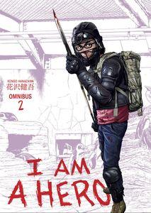 [I Am A Hero: Omnibus: Volume 2 (Product Image)]