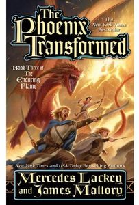 [Enduring Flame: Book 3: The Phoenix Transformed (Product Image)]