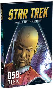 [Star Trek Graphic Novel Collection: Volume 35: DS9: Risk (Product Image)]