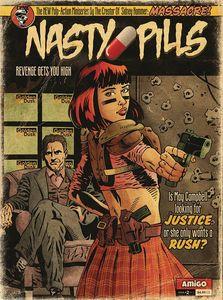 [Nasty Pills #2 (Product Image)]