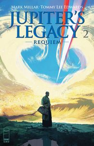[Jupiter's Legacy: Requiem #2 (Cover A Edwards) (Product Image)]