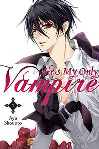 [He's My Only Vampire: Volume 1 (Product Image)]