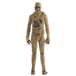 [Doctor Who: Wave 4 Action Figures: The Foretold (Product Image)]