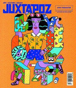 [Juxtapoz #181 (February 2016) (Product Image)]