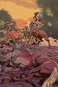[Red Sonja #18 (Castro Virgin Variant) (Product Image)]