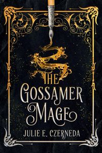 [The Gossamer Mage (Product Image)]