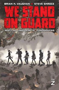 [We Stand On Guard #2 (Product Image)]