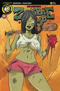 [Zombie Tramp Ongoing #41 (Cover C King) (Product Image)]
