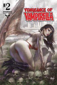 [Vengeance Of Vampirella #2 (Cover A Parillo) (Product Image)]