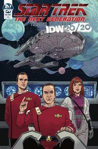[Star Trek: IDW 2020 (Woodward) (Product Image)]