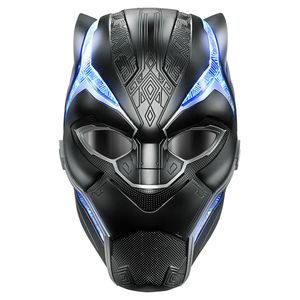 [Black Panther: Marvel Legends Helmet Replica (Product Image)]