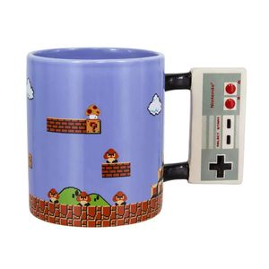 [Nintendo: Shaped Mug: NES Controller (Product Image)]