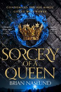 [Dragons Of Terra: Book 2: Sorcery Of A Queen (Product Image)]