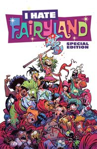 [I Hate Fairyland: Special Edition (Cover A Young) (Product Image)]