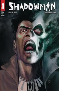 [Shadowman (2020) #1 (Cover B Reis) (Product Image)]