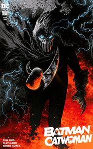[Batman/Catwoman #5 (Cover C Travis Charest Variant) (Product Image)]