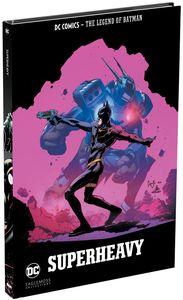 [Legends Of Batman: DC Graphic Novel Collection: Volume 29: Batman Superheavy (Product Image)]