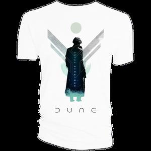 [Dune: T-Shirt: Hero Of Atreides (Product Image)]