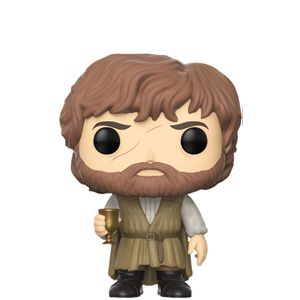 [Game Of Thrones: Pop! Vinyl Figure: Tyrion Lannister (Season 7) (Product Image)]