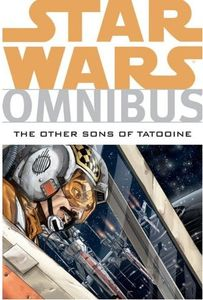 [Star Wars: Omnibus: The Other Sons Of Tatooine (Titan Edition) (Product Image)]