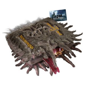 [Harry Potter: Plush: The Monster Book Of Monsters (Product Image)]