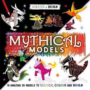 [Mythical Models (Hardcover) (Product Image)]