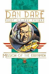 [Dan Dare: Mission Of The Earthmen (Product Image)]