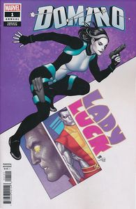 [Domino: Annual #1 (Cho Variant) (Product Image)]