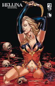 [Hellina: Ravening #2 (Bad Girl) (Product Image)]