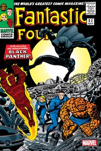 [True Believers: King In Black: Black Panther #1 (Product Image)]