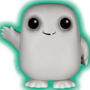 [Doctor Who: Pop! Vinyl Figures: Adipose (Glow In The Dark) (Product Image)]