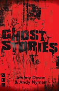 [Ghost Stories (Signed Edition) (Product Image)]