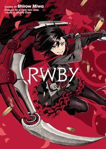 [RWBY (Product Image)]