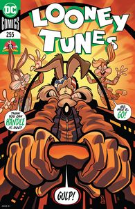 [Looney Tunes #255 (Product Image)]