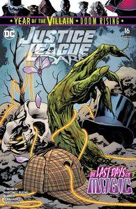 [Justice League: Dark #16 (Yotv) (Product Image)]