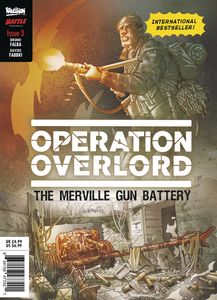 [Operation Overlord #3 (Product Image)]
