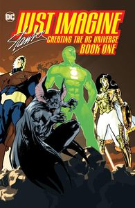 [Just Imagine Stan Lee Creating The DC Universe: Book 1 (Product Image)]